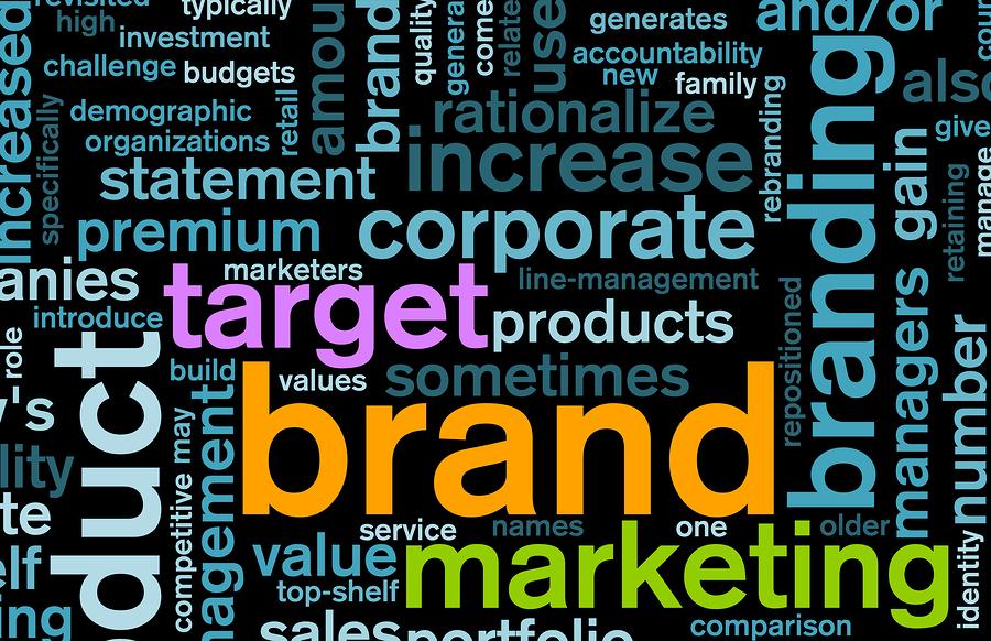 branding a company