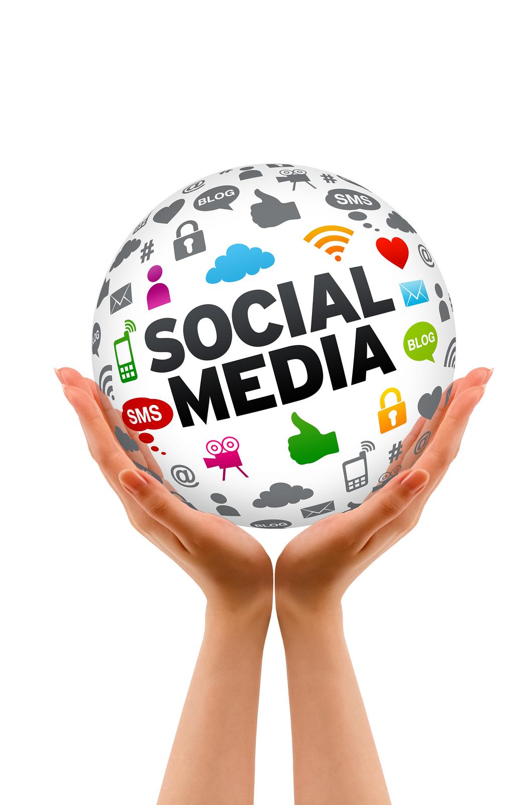strategies in social media
